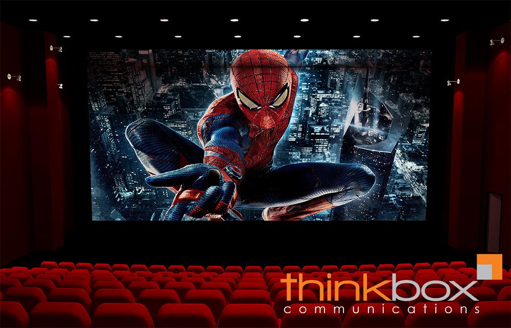 Mall of Multan Cinema-HD