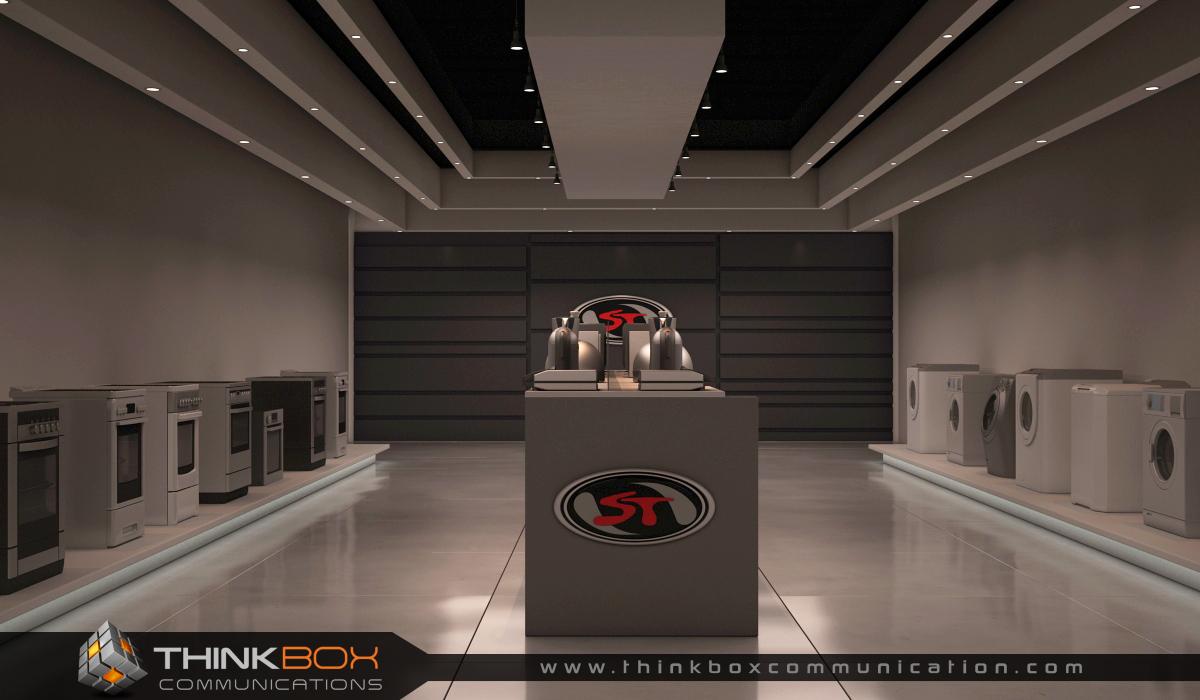 St 3D Shop cam 1